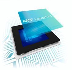 ARM Cortex-M7 Chip