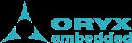 Oryx Embedded Logo