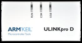 ULINKpro D